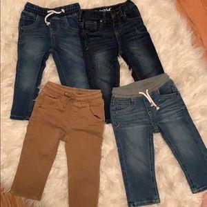 Boys 18months jeans